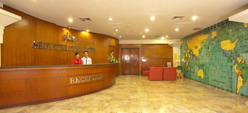 Thêm 3 khách sạn tại Hà Nội bị thu hồi quyết định hạng 3 sao