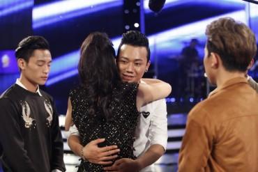 Vietnam Idol 2016: Bá Duy bất ngờ chia tay cuộc đua ở vị trí top 6