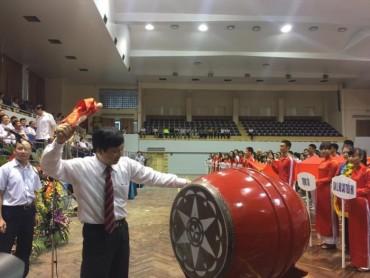 Khai mạc Hội khỏe Hội nhà báo TP. HN mở rộng lần thứ 21