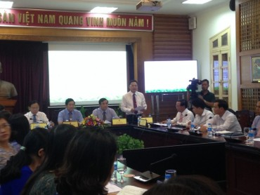 Tổ chức kỷ niệm 140 năm ngày sinh cụ Huỳnh Thúc Kháng cấp quốc gia