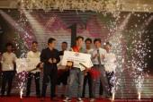 Vietnam Top Hairstylist 2017: Sân chơi của cộng đồng ngành tóc