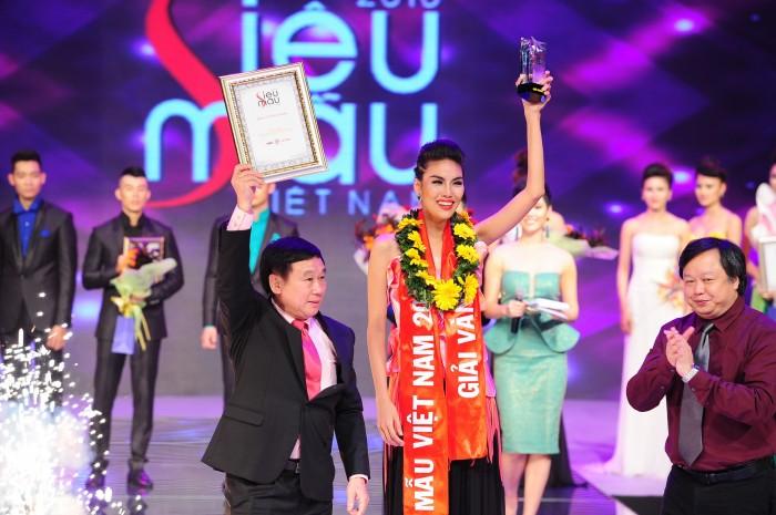 'Siêu mẫu Việt Nam 2015' khởi động vòng sơ tuyển