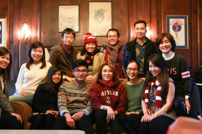 Du học sinh Harvard xúc động khi nghe Mỹ Tâm hát
