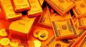 Vàng trong nước khởi động năm 2016 dưới mốc 33 triệu đồng