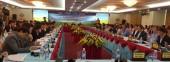 BIDV hỗ trợ mô hình công nghiệp chăn nuôi bò tại Hà Tĩnh