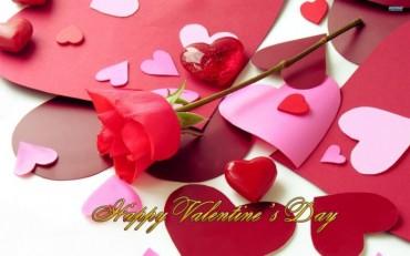 Những lời chúc Valentine ngọt ngào và ý nghĩa