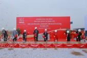 Nestlé đầu tư 70 triệu USD xây dựng nhà máy thứ 2 tại Hưng Yên