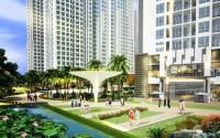 Vingroup mở bán tòa Park 6 thuộc dự án Park Hill