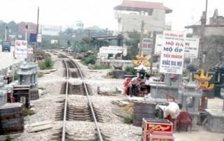 Công an Hà Nội đề xuất chuyển ga Hà Nội ra khỏi nội đô