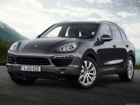Porsche mở rộng phạm vi áp dụng gói dịch vụ bảo dưỡng 4 năm đầu tiên