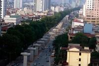 Quyết toán đường sắt Cát Linh-Hà Đông sẽ khó khăn