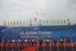 Đà Nẵng thông xe đường du lịch độc nhất Việt Nam