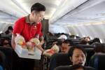 Vietjet tăng 30.000 chỗ, mở đường bay đến Chu Lai, Đồng Hới
