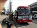 Hà Nội: Xe 47 chỗ nhồi nhét hơn 100 hành khách