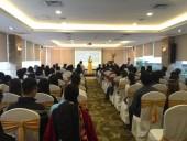 Gần 300 ứng viên tham dự Hội thảo Du học nghề CHLB Đức