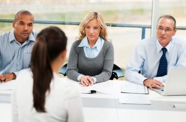 Kinh nghiệm khi phỏng vấn xin việc