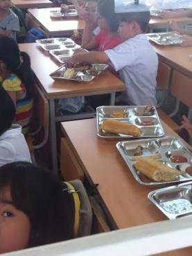 Trường tiểu học Hoàng Liệt (Hà Nội) coi thường dư luận?
