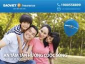 Tập đoàn Bảo Việt tăng trưởng 17,2% trong quý 1