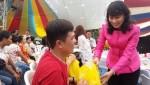 Các cấp Công đoàn TP.Hồ Chí Minh: Chia sẻ khó khăn với công nhân