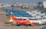 10.883 chuyến bay an toàn trong dịp nghỉ lễ 30-4