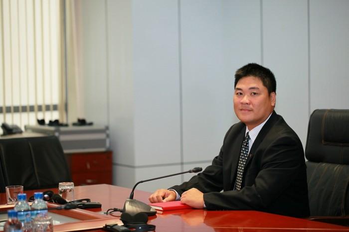 Lộ diện lãnh đạo mới của Maritime Bank