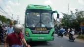 Vụ tai nạn 4 người chết ở Trà Vinh: Xe khách chạy 121 km/h