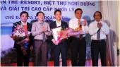 FLC đầu tư dự án 3.500 tỷ đồng tại Bình Định