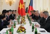 BIDV phối hợp tổ chức diễn đàn Hợp tác kinh tế du lịch Việt Nam tại CH Séc