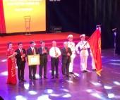 Hiệp hội doanh nghiệp nhỏ đón nhận Huân chương lao động hạng III
