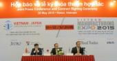 Triển lãm Công nghiệp Hỗ trợ VN - Nhật Bần lần thứ 6 sẽ diễn ra vào tháng 9