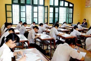70.000 thí sinh dự thi đợt 1 vào Đại học Quốc gia Hà Nội