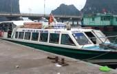 Quảng Ninh đình chỉ hoạt động tàu cao tốc Hạ Long - Quan Lạn