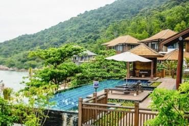 InterContinental Danang Sun Peninsula Resort được CNN bình chọn sang trọng nhất thế agiới