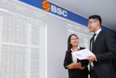 BSC nhận giải thưởng Nhà thu xếp chứng khoán nợ tốt nhất