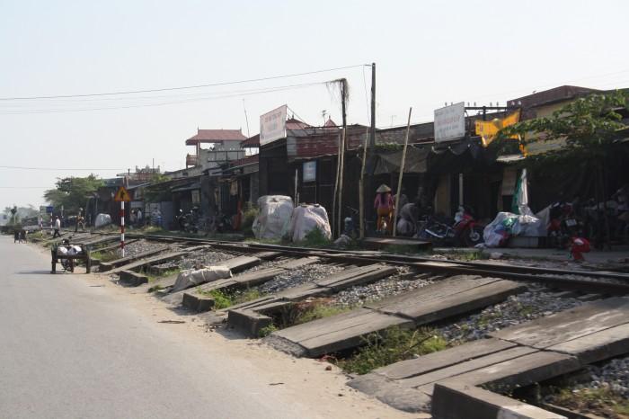 TNGT Đường sắt gia tăng: Trách nhiệm thuộc về ai?