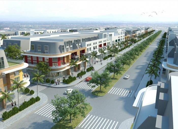 Sun Land mở bán 500 lô đất tại Khu đô thị sinh thái bậc nhất Đà Nẵng