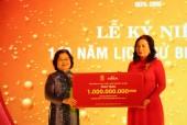 Bia Sài Gòn long trọng kỷ niệm 140 năm lịch sử