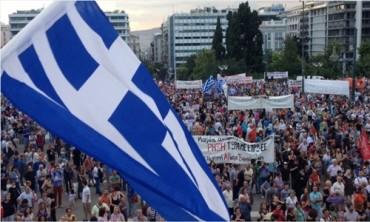 Chuyện gì sẽ xảy ra khi Hy Lạp vỡ nợ