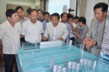 TP HCM bác đề án chống ngập 20.000 tỷ