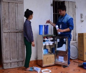 Karofi: Tận tâm vì tương lai Việt