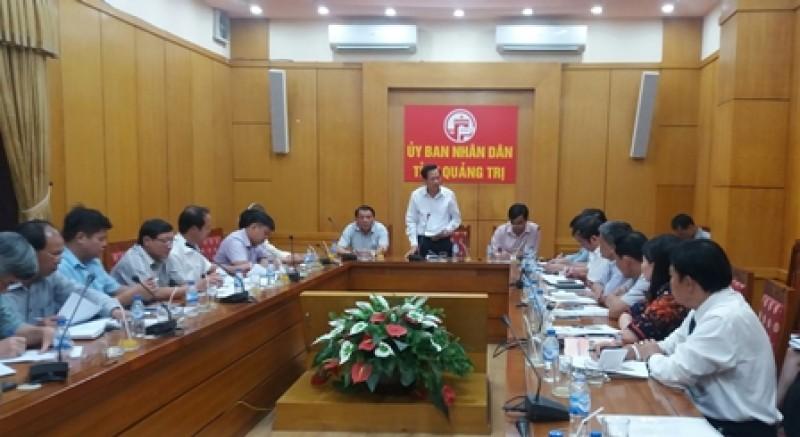 Hỗ trợ tìm kiếm việc làm cho ngư dân 4 tỉnh miền Trung