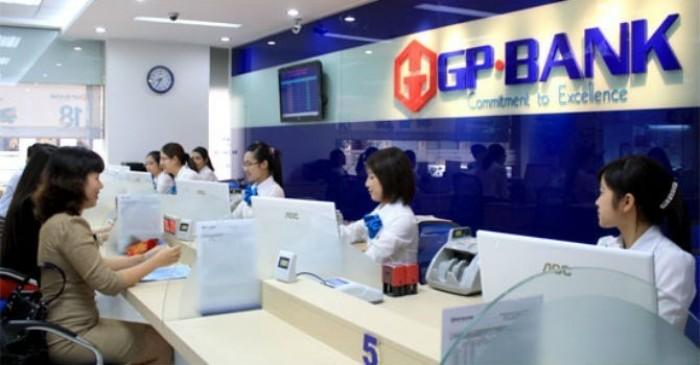 Bắt tạm giam lãnh đạo ngân hàng GPBANK