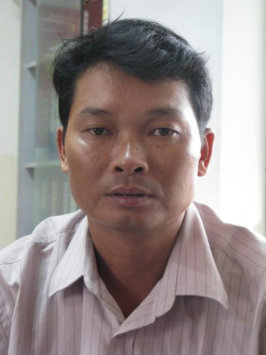 'Vua sáng kiến' Nguyễn Văn Thứ