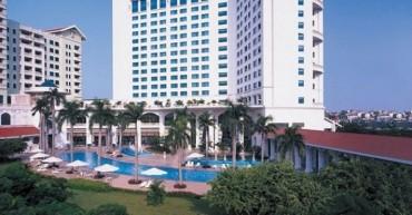 Lộ diện đại gia muốn thâu tóm tổ hợp Khách sạn Daewoo Hà Nội
