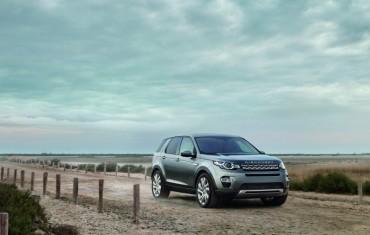 Bạn có muốn lái thử xe Jaguar và Land Rover