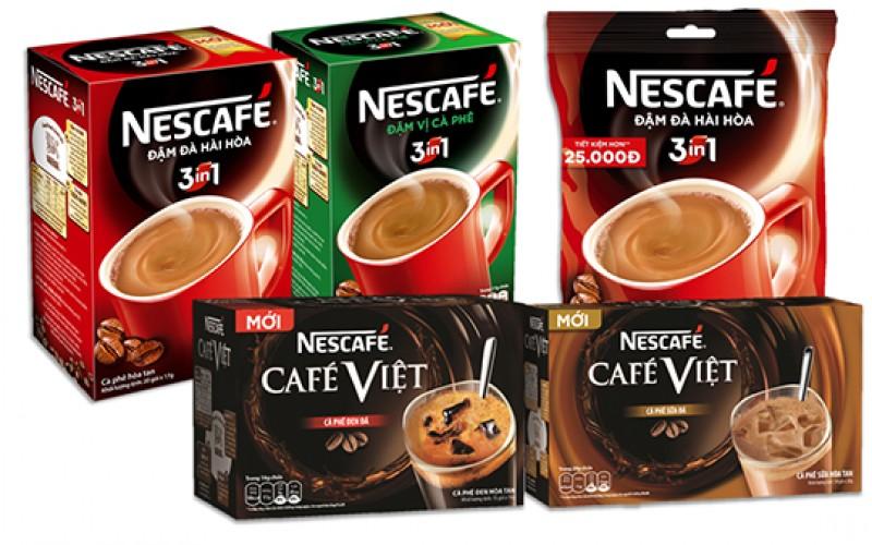 Nestlé VN ký cam kết minh bạch trong sản xuất, kinh doanh cà phê