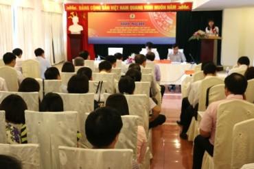 Công đoàn GTVT Việt Nam: Nêu cao vai trò là thủ lĩnh