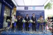 Khai trương Showroom Grohe tại Hà Nội