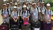 Thị trường XKLĐ sang Hàn Quốc 'đóng cửa với 10 tỉnh, thành phố