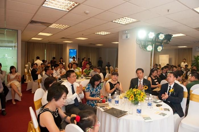 45 căn biệt thự Premier Village Đà Nẵng Resort đã có chủ